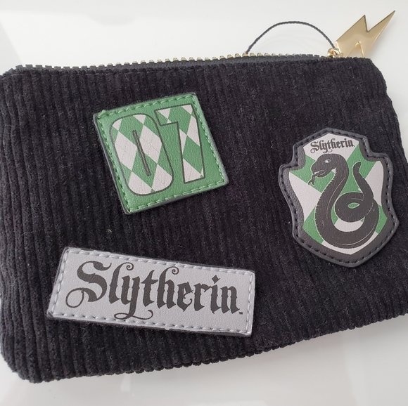 Slytherin accessories new